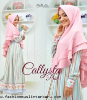 Callysta Dress