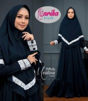 Meidina Dress Muslimah Modern